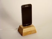 Docking-Station - micro-USB